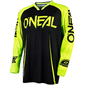ONeal Mayhem Lite Bike Jersey Longsleeve Men yellow/black